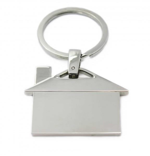 Schlüsselanhänger Haus MyOwnName