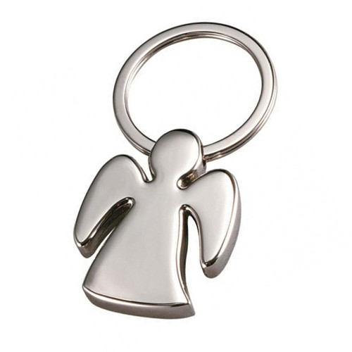Schlüsselanhänger Schutzengel MyOwnName