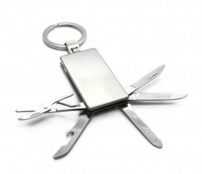 Werkzeug Schlüsselanhänger mit kostenloser Wunschgravur