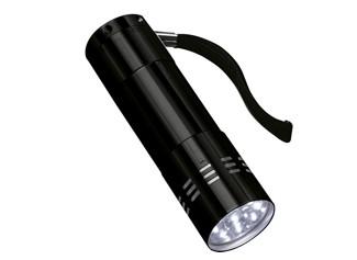 LED Taschenlampe mit gratis Lasergravur