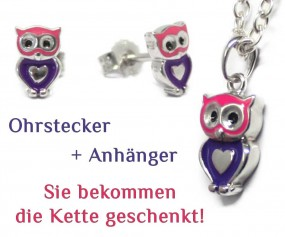 Kinderschmuckset