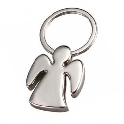 Schutzengel mit Gravur - Schlüsselanhänger mit gratis Gravur