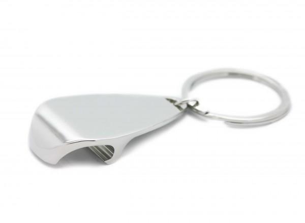 Faschenöffner Schlüsselanhänger MyOwnName