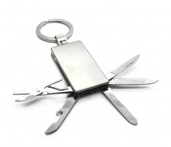 Schlüsselanhänger Werkzeug MyOwnName